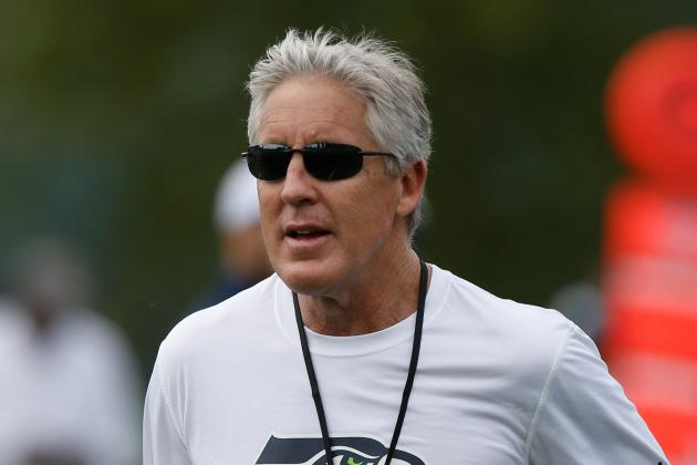 Next for the Seahawks: Handling the Burden of Expectations