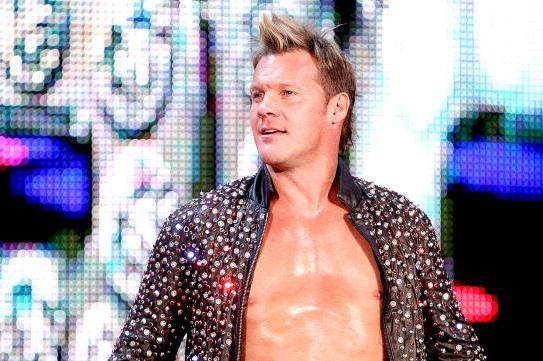 Update on Chris Jericho's SummerSlam Plans and Future in the WWE