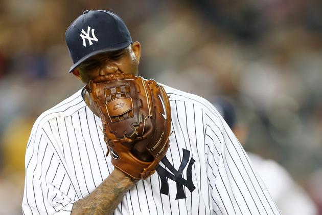 Concerns Over Yankees' Sabathia and Hughes Are Justified