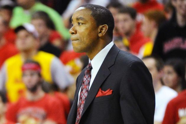 Isiah Thomas: FIU's Postseason Ban Is My Fault