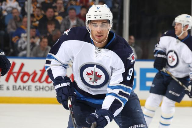 Jets' Kane Apologizes for Tweeting Homophobic Slur