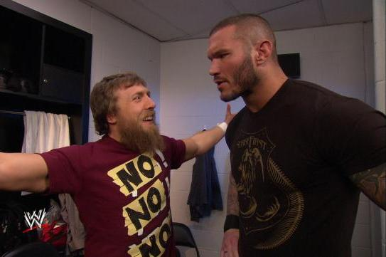 WWE Payback 2013: Is Daniel Bryan or Randy Orton More Likely to Turn Heel?