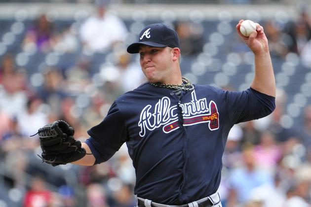 Atlanta Braves Face Rotation Dilemma