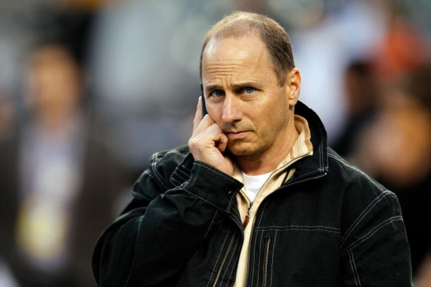 Brian Cashman's Front Office Deserves Credit for a Good 2013 Season so Far