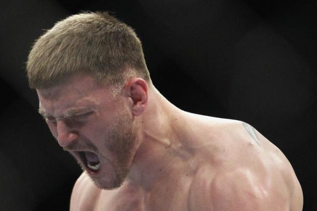 Stipe Miocic: From the Diamond to the Octagon