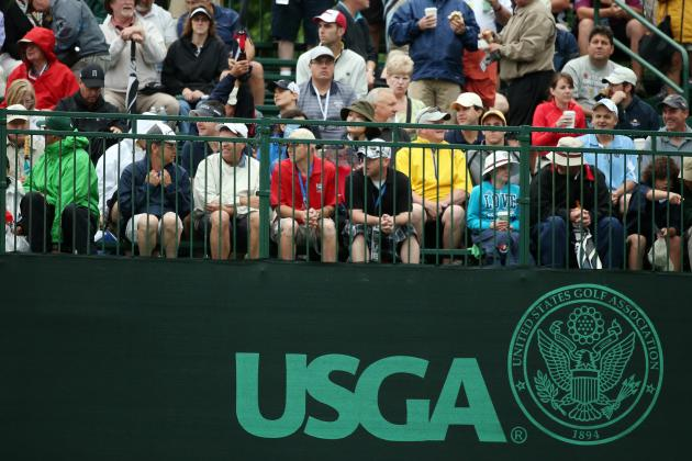 US Open Golf 2013: How to View Live Updates on Day 3 Scores