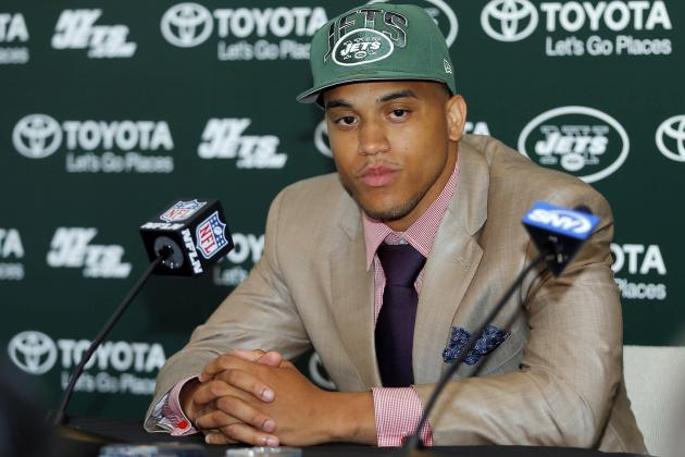 Why Dee Milliner Is Not Replacing Darrelle Revis in the Jets Defense