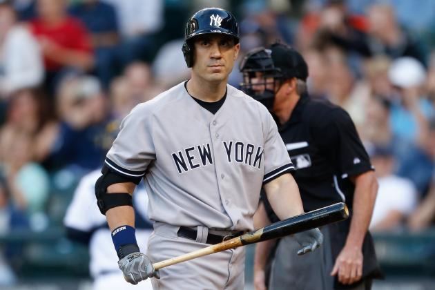 Have New York Yankees Used Up Their Aging Replacements in Keeping Team Afloat?