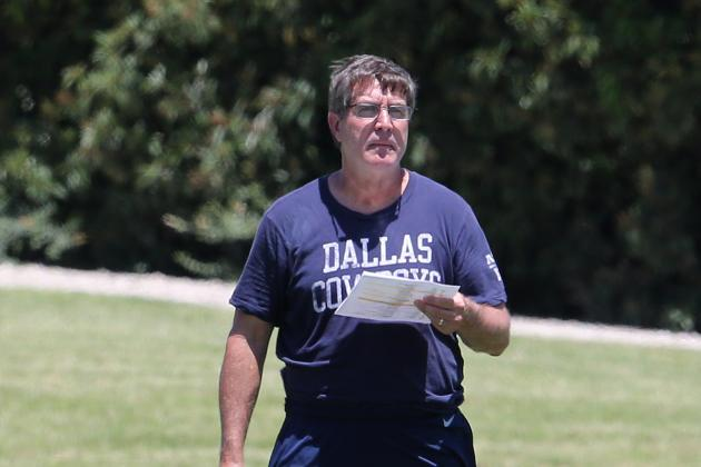 Debate: Which Player Will Benefit Most from Callahan Calling Plays?