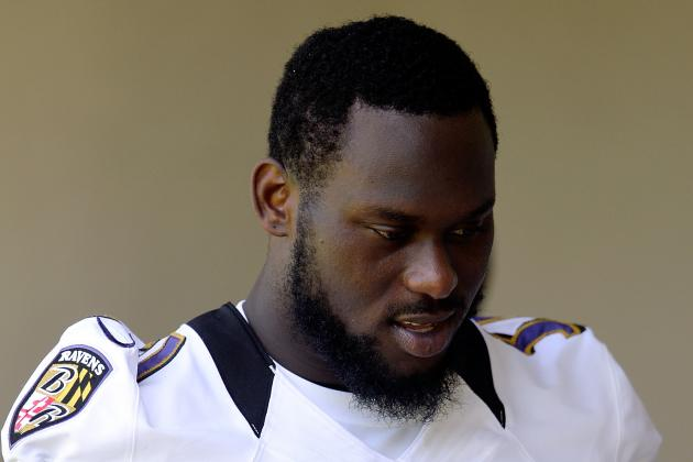 Matt Elam Exactly What Ravens Expected, Maybe More
