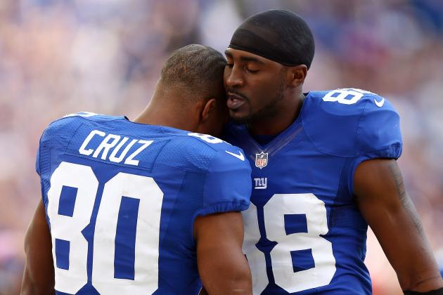Debate: How Much Has Cruz, Nicks' Absence Hurt Giants?