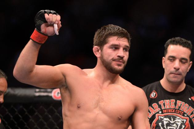 Patrick Cote and Kyle Noke Set to Coach TUF: The Nations: Canada vs. Australia