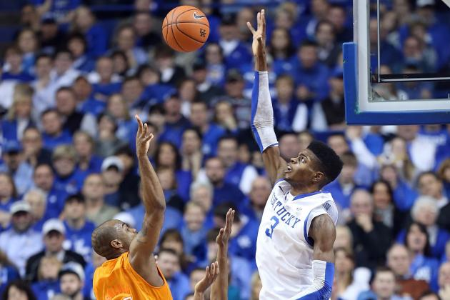 Draft Rumors: Cavs Could by Shying Away from Noel at No. 1