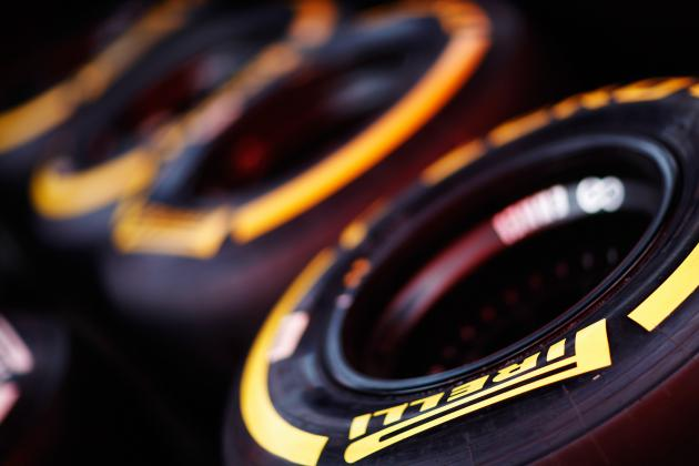Lotus Criticise Pirelli Tyre Choices