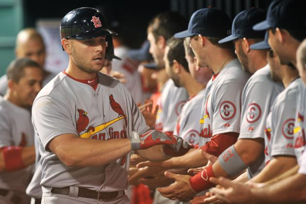 Is the NL Central Threatening the AL East's Throne in 2013 as Best MLB Division?