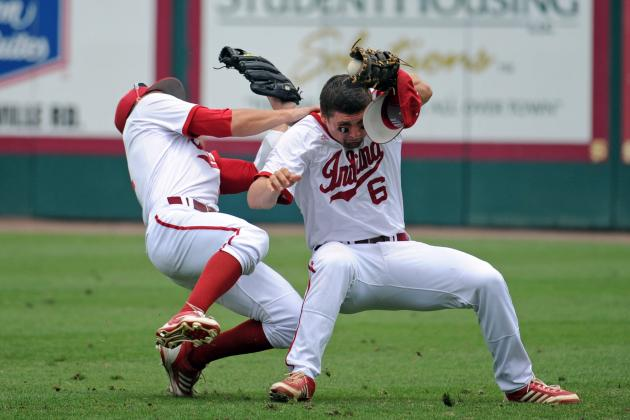 College World Series 2013: Identifying Each Team's Biggest Weakness