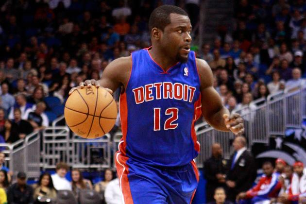 Sixers Potential Suitors for Will Bynum