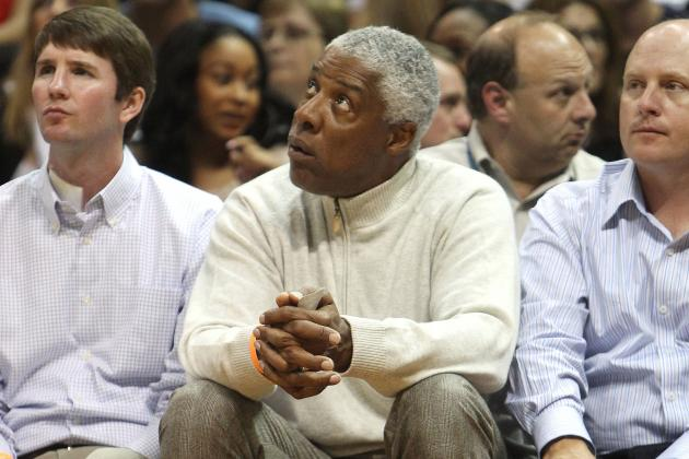 Watch: Dr. J Doesn't See Heat Becoming a Dynasty