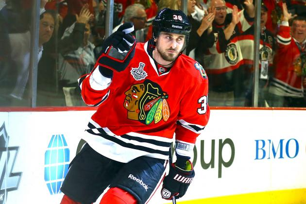 Stanley Cup Final 2013: Resilience Remains Blackhawks' Calling Card