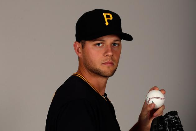 Pittsburgh Pirates' Depth at Starting Pitcher Proving Its Value