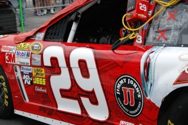 FYI WIRZ: NASCAR Teams Look for Momentum and Bragging Rights in Michigan