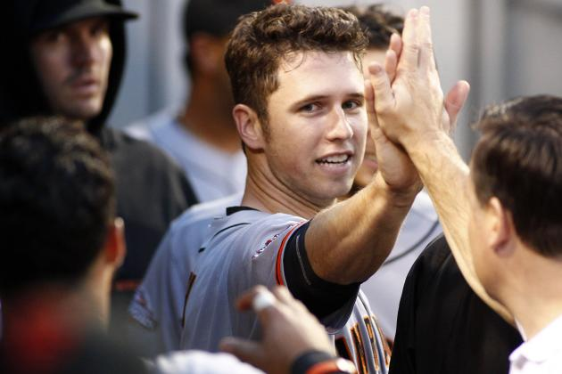 Giants Notes: Moves Should Help Posey, a Look at Dunning