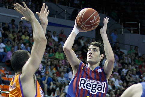 Alex Abrines Picked by Oklahoma City Thunder: Scouting Report and Analysis