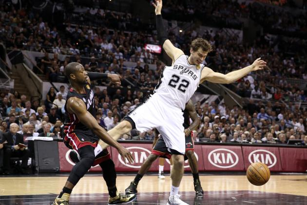 NBA Finals 2013: Players Who Must Step Up in Game 5