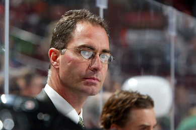 Kings Assistant John Stevens to Interview with New York Rangers