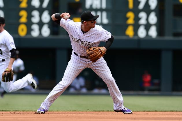 Tulowitzki, Kinsler and More: Why Ribs are the New Black in MLB