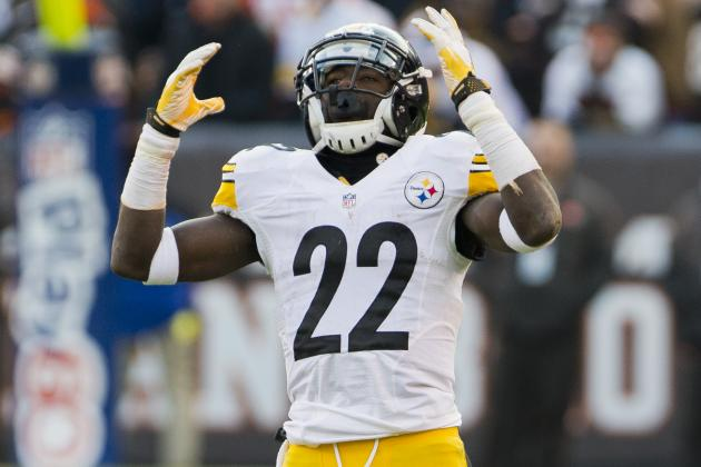 The Pittsburgh Steelers Need to Hang On to the Ball in 2013