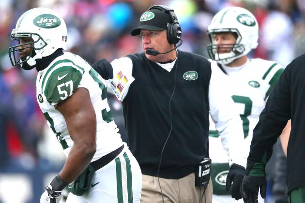 How Rex Ryan Can Ensure He Keeps His Job for 2014 and Beyond