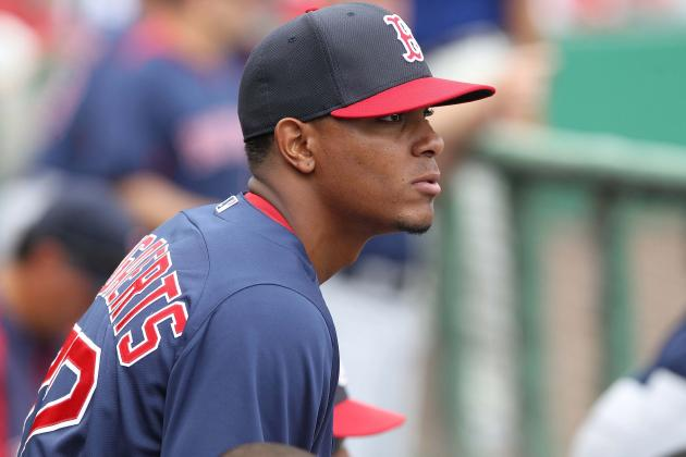 Boston Red Sox: Players Impacted by Xander Bogaerts' Promotion to Triple-A