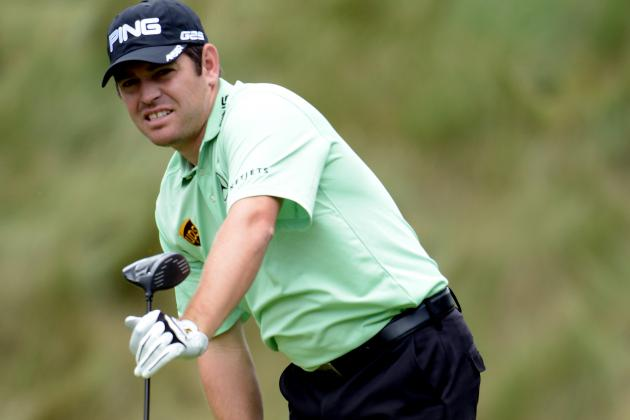 Louis Oosthuizen Withdraws from US Open