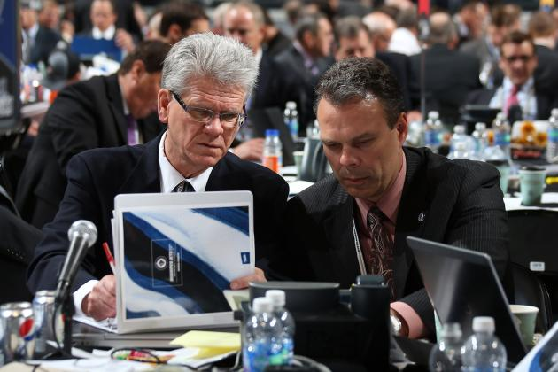 Winnipeg Jets: Most Important Draft Year for Jets Since Return to Winnipeg
