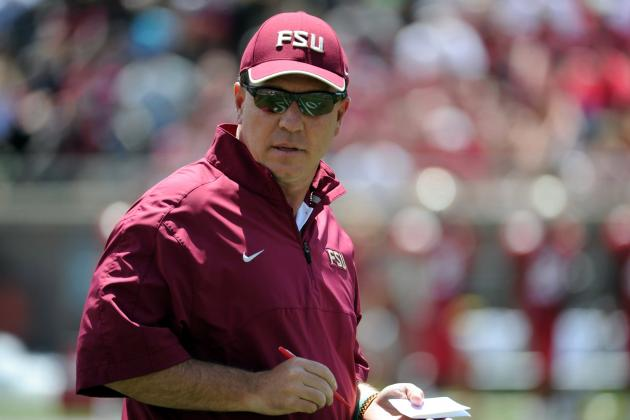2015 DE Gonzalez Commits to Florida State