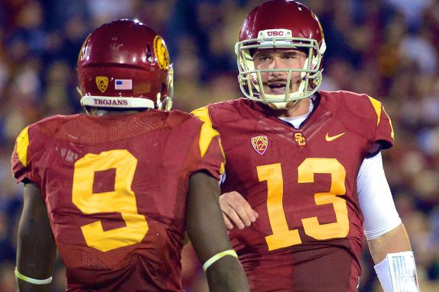 Phil Steele Magazine Has USC Football Ranked 6th, and That's Too High