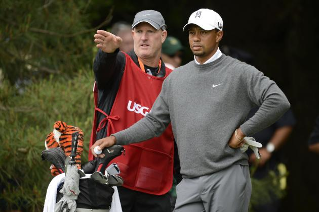 US Open Golf 2013: Updated Reaction to End-of-Day 2 Leaderboard