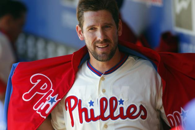 Ruben Amaro Jr. Is Dead Wrong in Wanting to Build Around Phillies Ace Cliff Lee