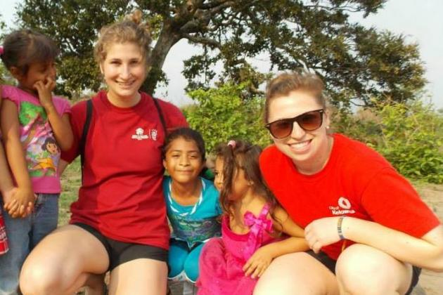 UBC Women's Hockey Stars Engage in Humanitarian Act in El Salvador