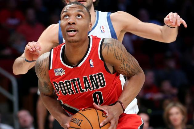 Playing Keep or Cut with Each of the Portland Trail Blazers' Free Agents