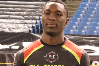 3-Star WR Brady Says He's Committed to UK