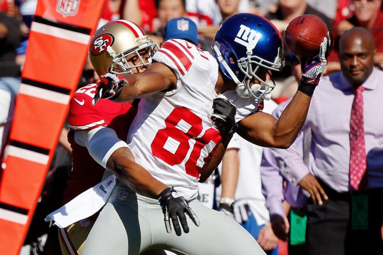 Why New York Giants Wide Receiver Victor Cruz Is Making a Terrible Mistake