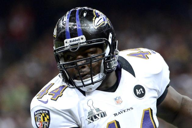 Chiefs Hold Initial Talks with Vonta Leach