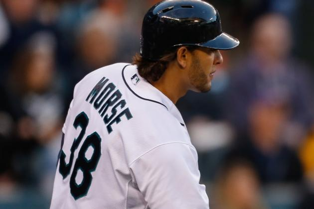 Morse and Morales Return for M's