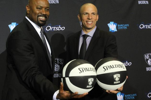 Jason Kidd to Practice Coaching in Summer League