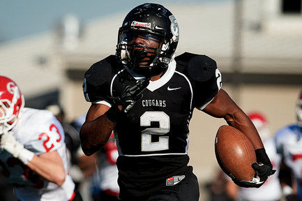Harrisburg Running Back Robert Martin Chooses Rutgers University