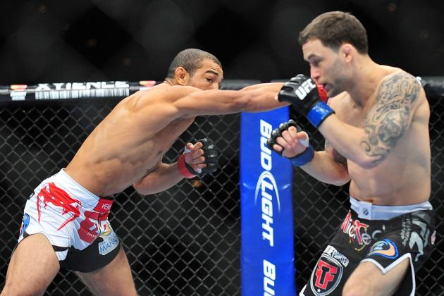 Jose Aldo vs. Chan Sung Jung: Expect Furious Featherweight Fireworks in Rio
