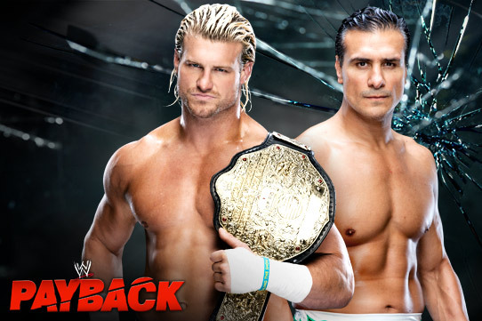 WWE Payback 2013: Which Match Has the Best Chance to Steal the Show?