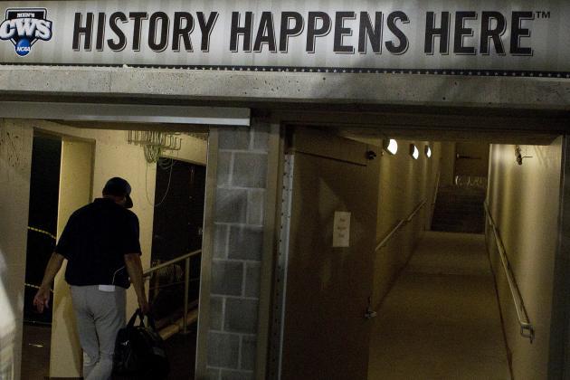 College World Series 2013: Breaking Down Top Contenders in Omaha